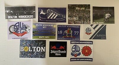 30x Against Modern Football//ACAB stickers-AMF-Ultras Casuals Stickers Set