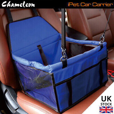 Chameleon Vehicle Pet Travel Carrier - Dog, CAT Portable Crate