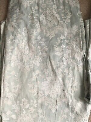 Dunelm Curtains Fully Lined Pencil Pleat Long