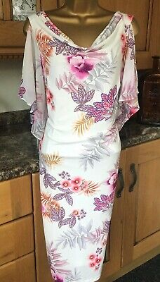 Size 14 Dress Mother Of The Bride Wedding Guest Christening Brand New By Klass