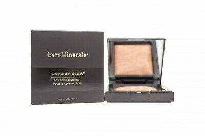 Bareminerals Invisible Glow Powder Highlighter  - Women's For Her. New