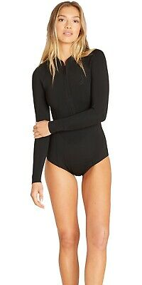 Body Suit - Billabong Mujer -Salty Dayz 2Mm Ls