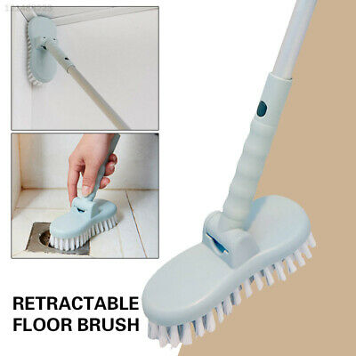 1596 PP Cleaning Brush Tile Home Multifunction Floor Brush
