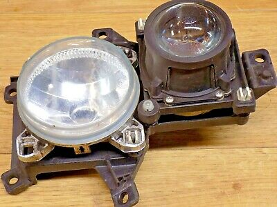 GILERA FUOCO 500ie 2012 RIGHT HAND SIDE HEADLIGHT ASSEMBLY