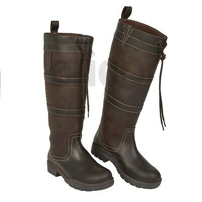 Ruscello by Brogini Waterproof Country Boots