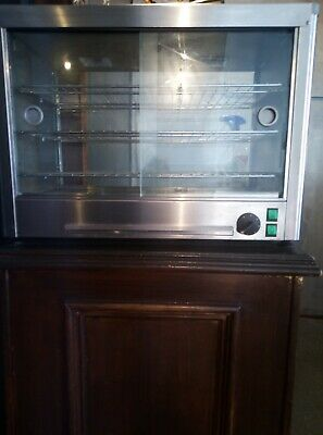 Lincat food & Pie Warmer cabinet, hot hold, electric