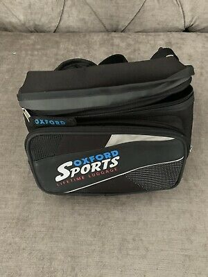 Oxford Sports Lifetime Luggage Bumbag And Visor Carrier