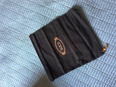 Tods Shoes dust cover