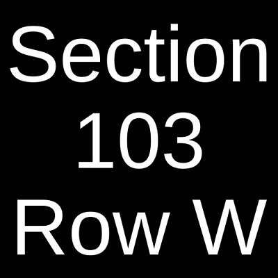 2 Tickets Columbus Blue Jackets @ Montreal Canadiens 11/12/19 Montreal, QC
