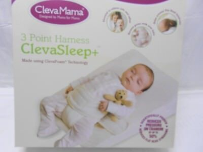 Clevermama 3 Point Harness Clevasleep+ (2438 919w)