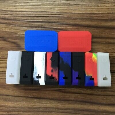 ModShield for Voopoo Drag Baby Trio 25W Silicone Case ByJojo Protective Cover