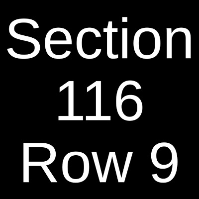 2 Tickets New York Knicks @ Los Angeles Clippers 1/5/20 Los Angeles, CA