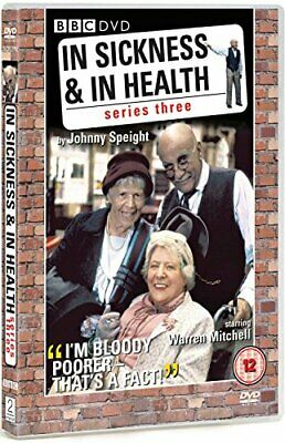 In Sickness and In Health - Series 3 [DVD][Region 2]