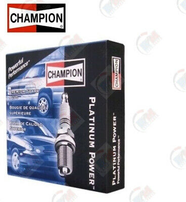 New Spark Plug Champion 3470 For Chevrolet Buick Cadillac GMC Ford Vehicles