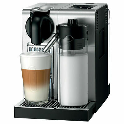 Nespresso DeLonghi Lattissima Pro EN750MB Coffee Machine