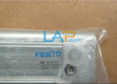 1PCS NEW for FESTO Standard cylinder DNC-32-270-PPV-A 163313