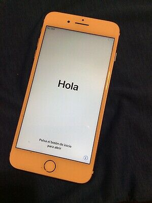 Apple iPhone 7 Plus - 32GB - Rose Gold A1661(VERIZON) (CDMA + GSM)  (Unlocked)