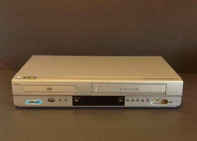 ZENITH ABV511 DVD/VCR COMBO 4-HEAD VHS Recorder w/ TUNER and ORIGINAL REMOTE!