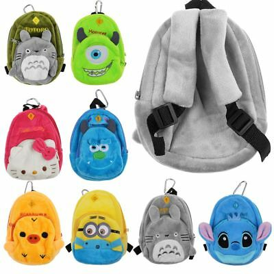 18'' Doll Accessories Bag Backpack Schoolbag For American Our Generation My Girl