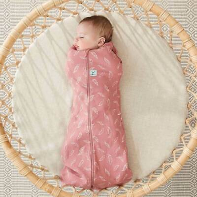 NEW ergopouch ergoCocoon Swaddle Bag (1 tog) - Quill