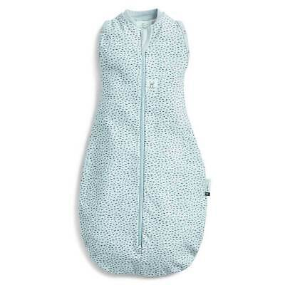 NEW ergopouch ergoCocoon Swaddle Bag (1 tog) - Pebble