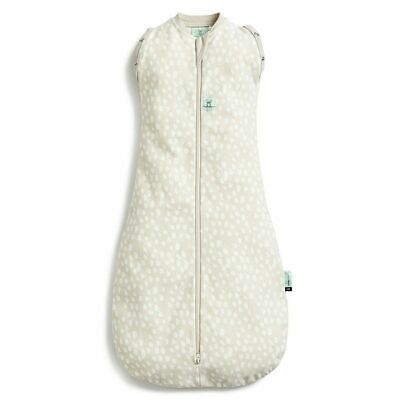 NEW ergopouch ergoCocoon Swaddle Bag (1 tog) - Fawn