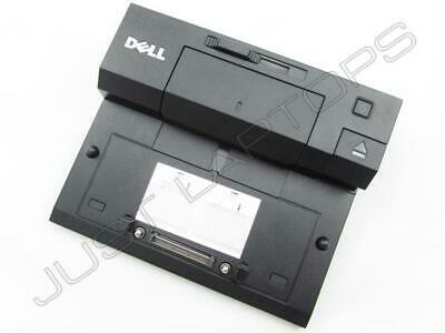 Dell Latitude E7270 Simple II USB 3.0 Docking Station ONLY - REQUIRES SPACER