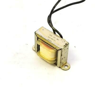 Endicot Coil Co. 42599701 Transformer (2 Available)
