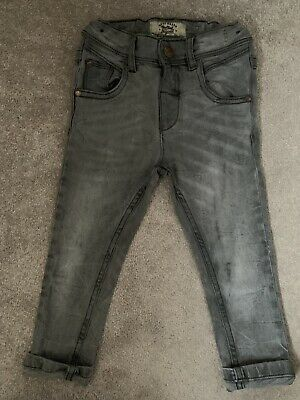 Next Boys Skinny Jeans Age 1.5-2 Years