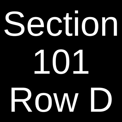 2 Tickets Trans-Siberian Orchestra 12/13/19 Giant Center Hershey, PA