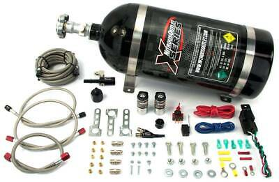 Nitrous Outlet X-Series 2011-2018 Mustang Single Nozzle System