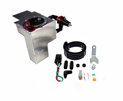 Nitrous Outlet Ford Mustang 96-04 Dedicated Fuel System