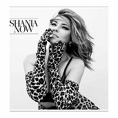 Shania Twain - Now (Deluxe Edition) [CD]