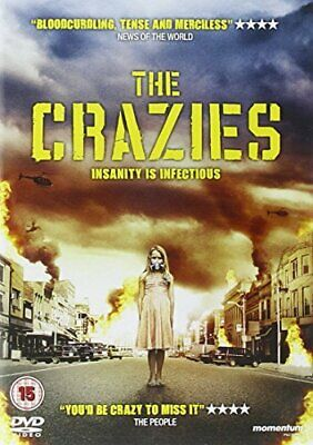 The Crazies [DVD][Region 2]