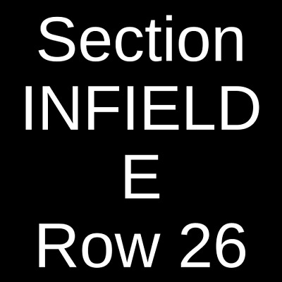 2 Tickets Charlie Wilson 9/21/19 Puyallup Fairgrounds Puyallup, WA