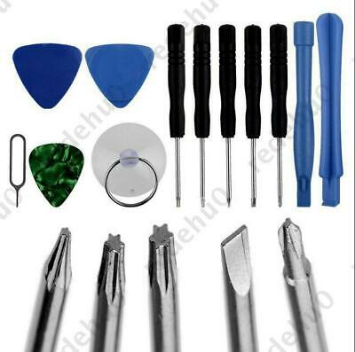 12in1 Opening Repair Tools Pry Screwdriver Kit Set For iPhone 5 5S 6 iPhone 7 RE