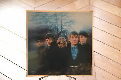 Between the Buttons Vinyl LP 33t Japan S:VG Record:Ex+ Rolling Stones LAX 1009
