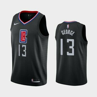 Camiseta De George De Los Clippers (Xxl)