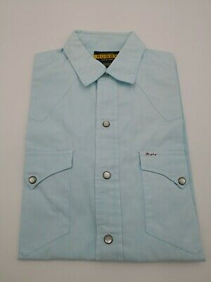 New POLO by RALPH LAUREN Camicia Autentica - Western New Authentic shirt #2