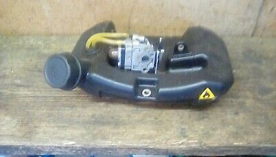 macallister mgtp254 fuel tank with carb