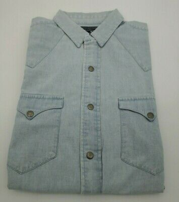New POLO by RALPH LAUREN Camicia Autentica - Western New Authentic shirt #6