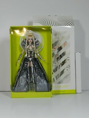 Barbie Goddess of the Galaxy, Gold Label Collector Doll, NRFB, with Shipper