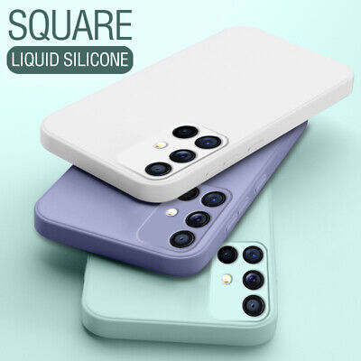 For Samsung Galaxy Note 10 Plus S8 S9 Ultra Thin Frameless Clear Matte Hard Case