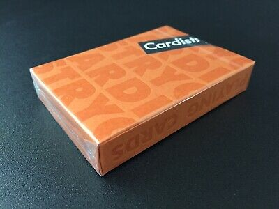 Cardistry-Con 2019 (CCC Edition) Playing Cards by Art of Play and Dan & Dave