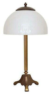 Beautiful Berliner Brass Lamp Table Lamp Lamp Desk Lamp