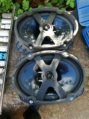 mk3 ford mondeo st tdci genuine ford rear speakers