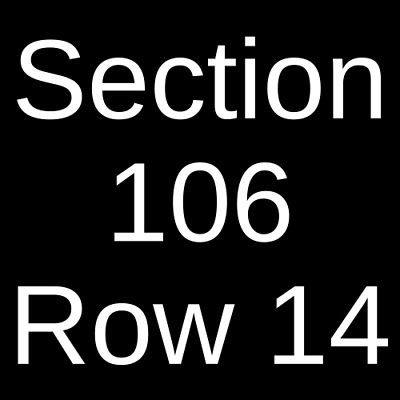 3 Tickets Lone Star Showdown: Texas A&M Aggies vs. Texas Longhorns 12/8/19