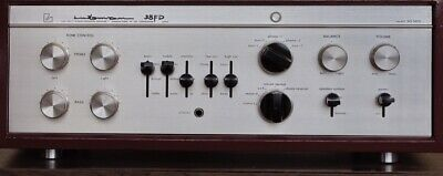 Luxman SQ -38 FD Tube Stereo Integrated Amplifier.