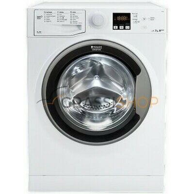 Hotpoint Ariston Rsf723Sit - Lavatrice A+++ 1200G 7Kg