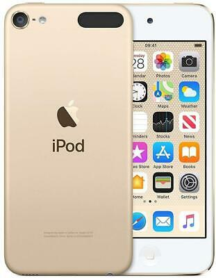 Apple iPod Touch 32GB Gold 2019 Model Brand New UK Stock